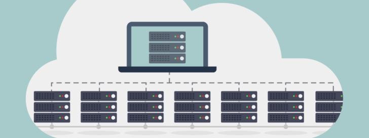 Cloud Hosting Services in India