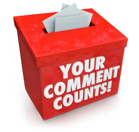 How to Take Charge of Your Blog's Comment Section