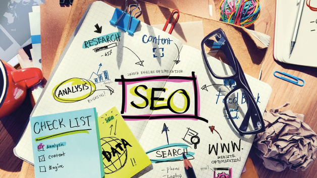 SEO For Dropshipping