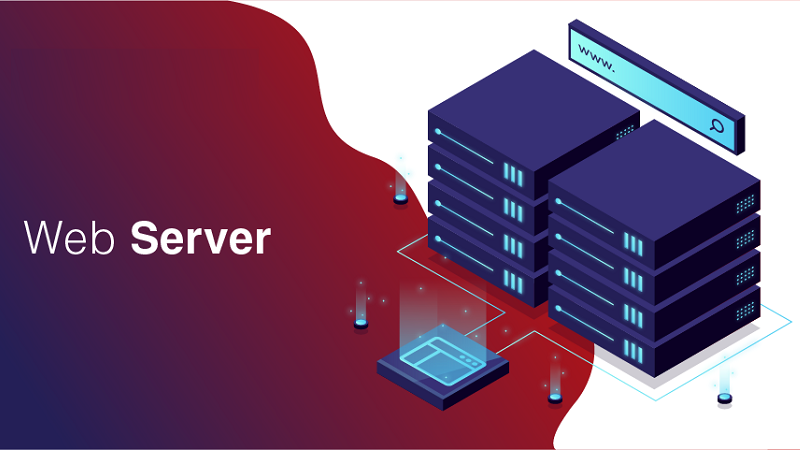 Know what a web server is and what are its functions
