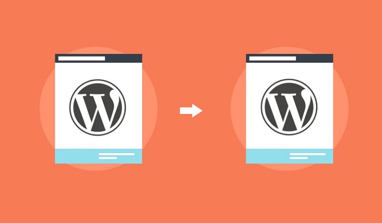 WordPress Website Duplication (Cloning)
