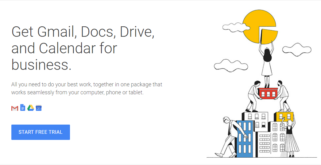 Mandatory WordPress Plugins and Tools - G Suite Google