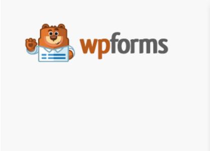 Mandatory WordPress Plugins and Tools - WPForm