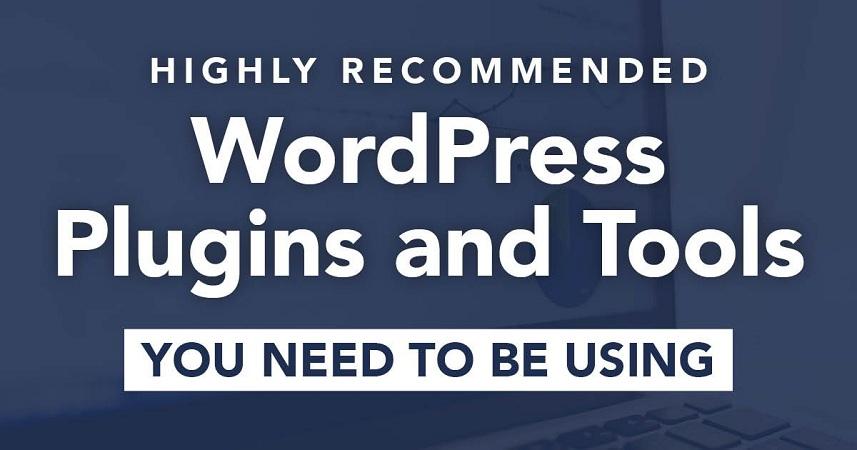Mandatory WordPress Plugins and Tools