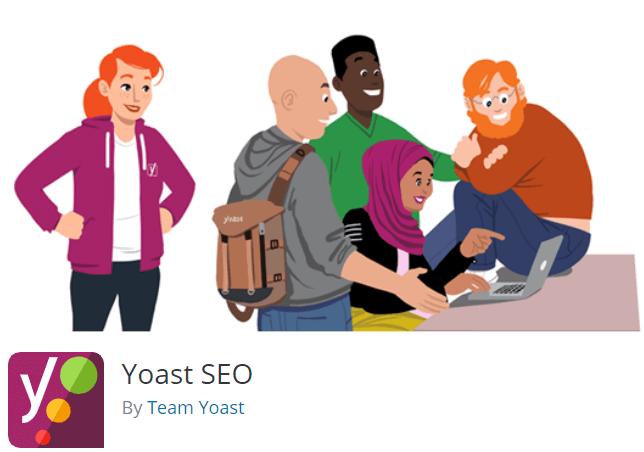 Mandatory WordPress Plugins and Tools - Yoast SEO