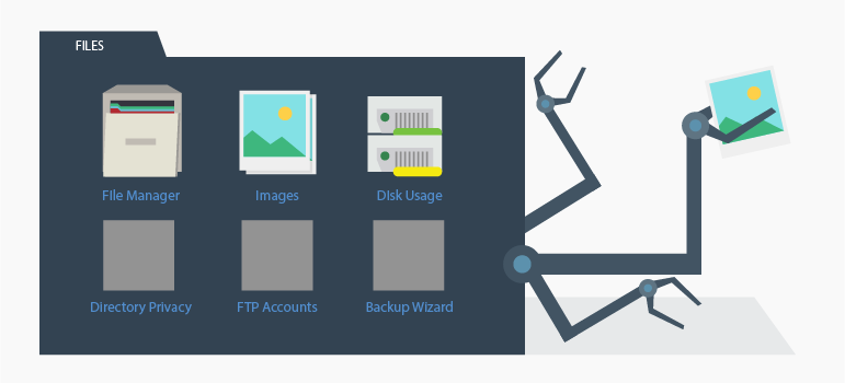 What Is Web Hosting - cpanel