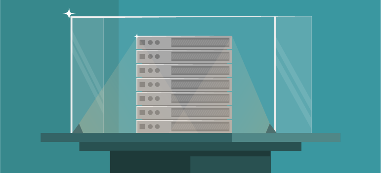 What Is Web Hosting - quality data center india