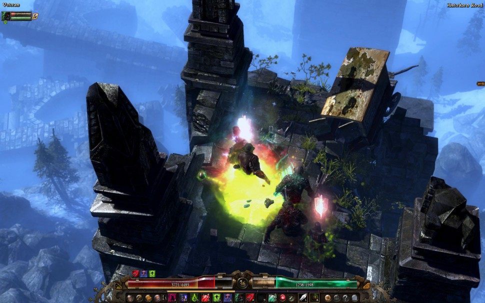 Grim Dawn Beginners Guide | Grim Dawn Build Tips and Tricks - 2019