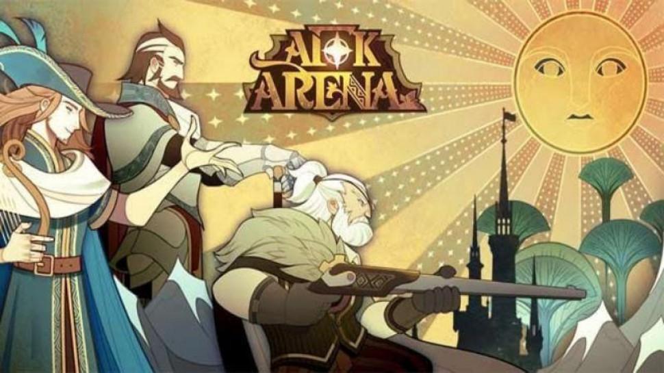 Best AFK Arena faction of 2019
