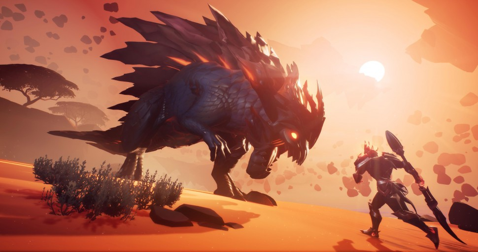 Dauntless guide featured image in header