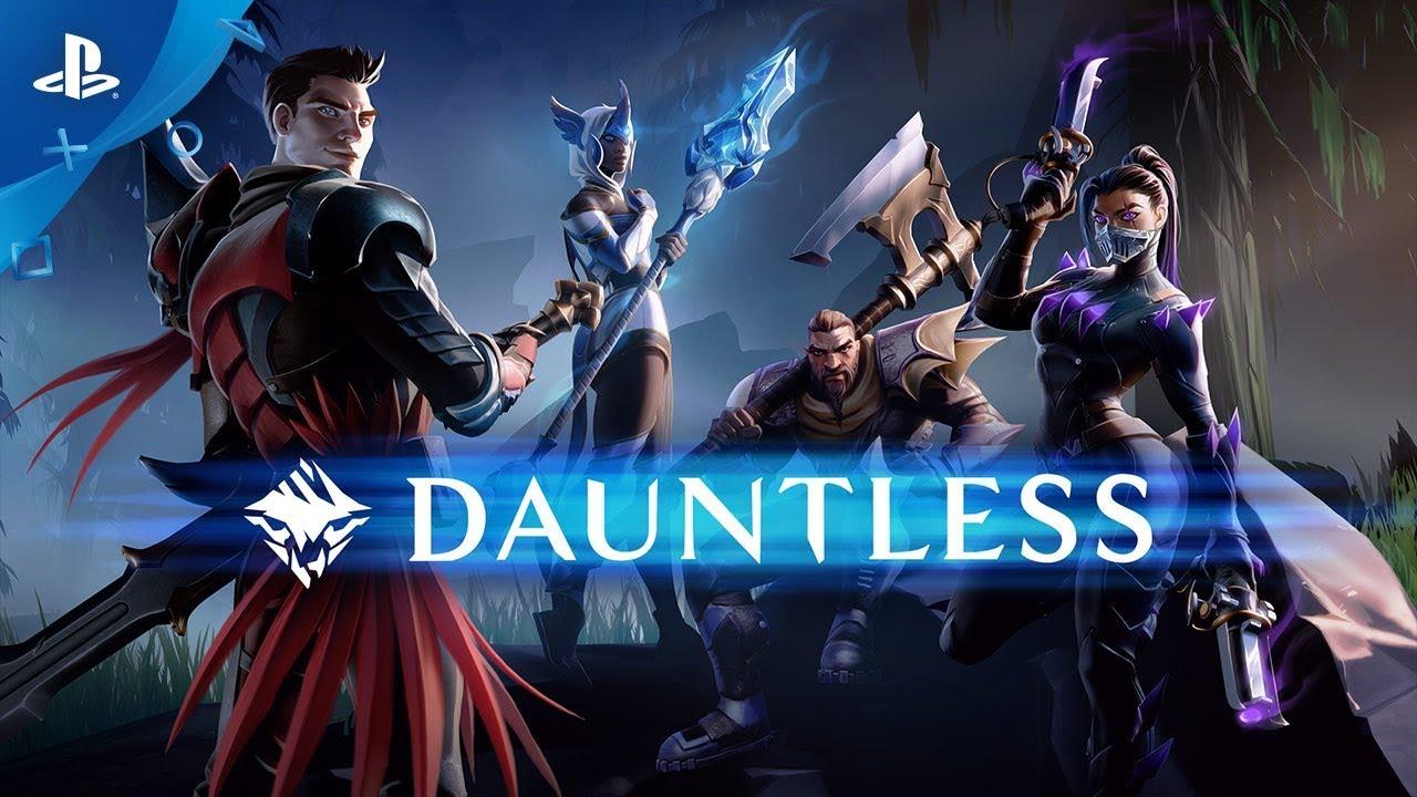 Dauntless Servers Down