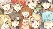 How to save the game in Mystic Messenger