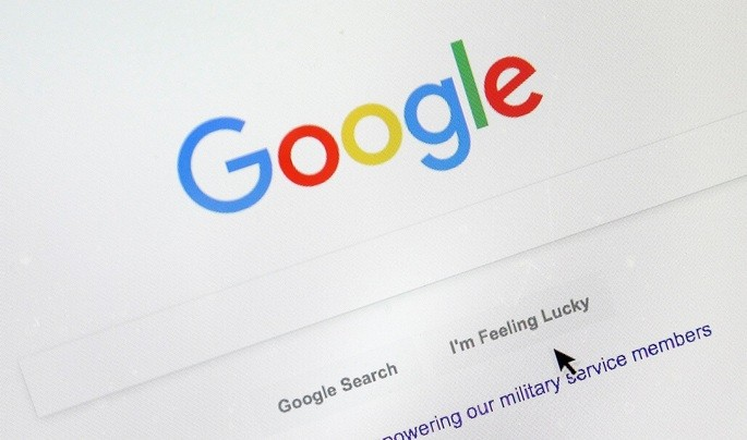 Google Search news