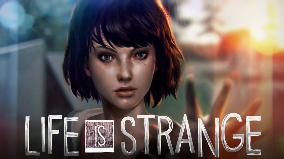 Life is Strange 2 Video Game