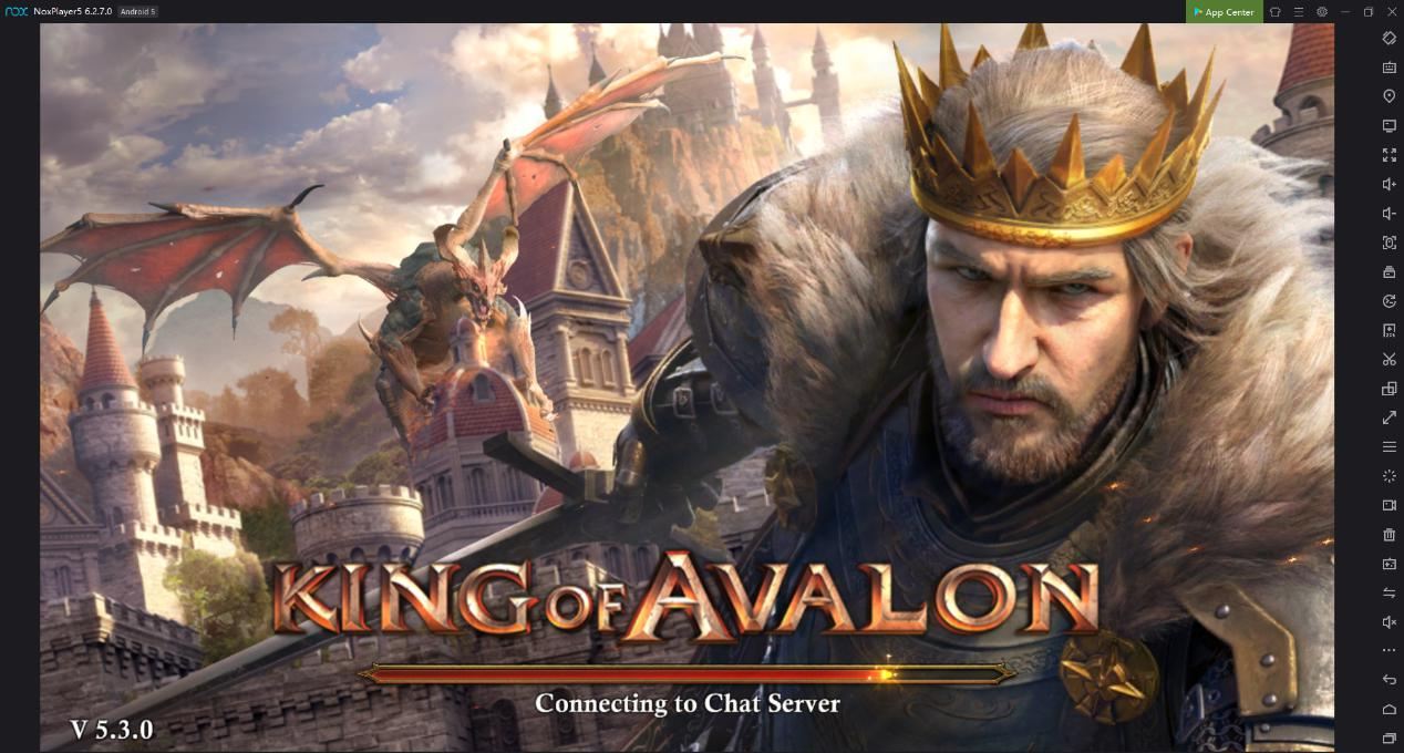 King Of Avalon Gift Codes 2020