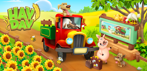 Hay Day Tips and Reviews ⋆ Gaming News