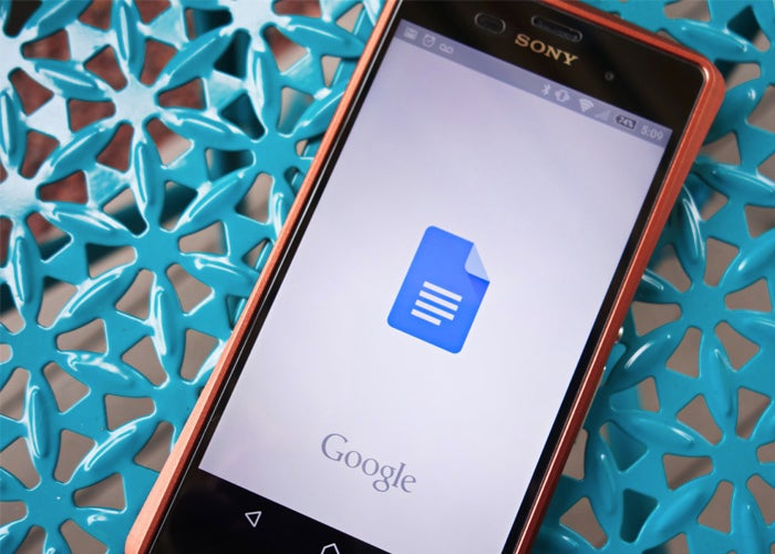 do you work better under pressure  the new google docs