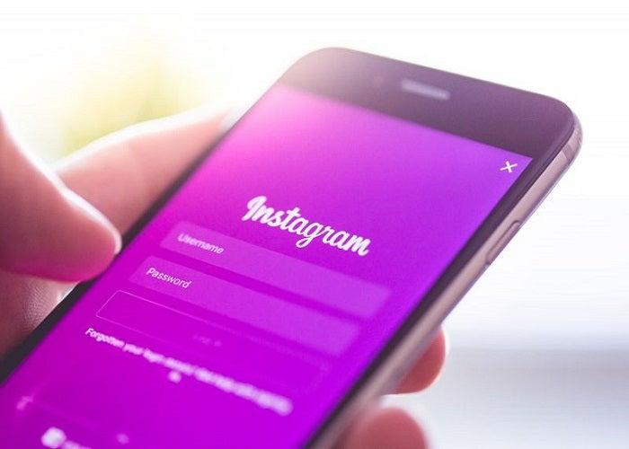 instagram screenshot notification