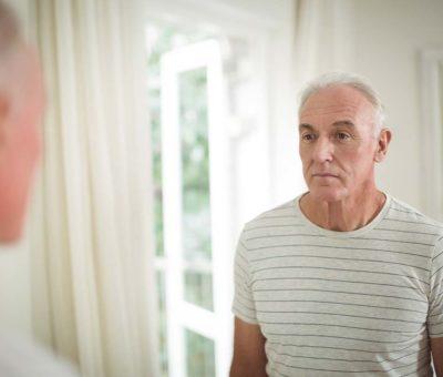 prostate cancer at 50