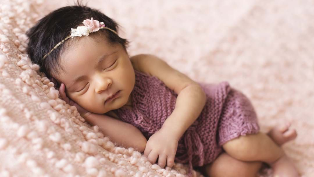 What does it mean to dream about baby
