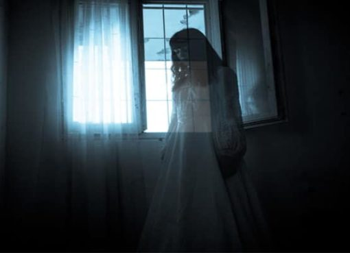 What does it mean to dream of spirits or ghosts
