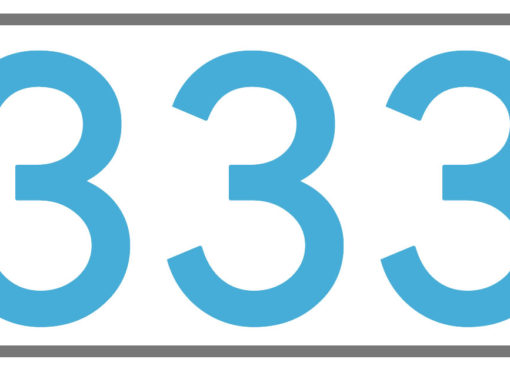 333 angel number meaning