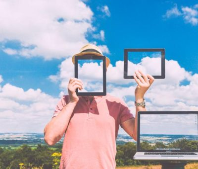 Cloud computing: advantages of working in the cloud