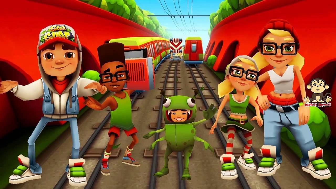 Subway Surfers Hacks and Cheats - Secrets Guide to Be the Best