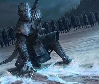Who is the King of the Night? The origin of the Game of Thrones villain