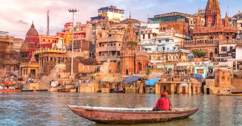 India: Information, History, Geography, Population and Characteristics