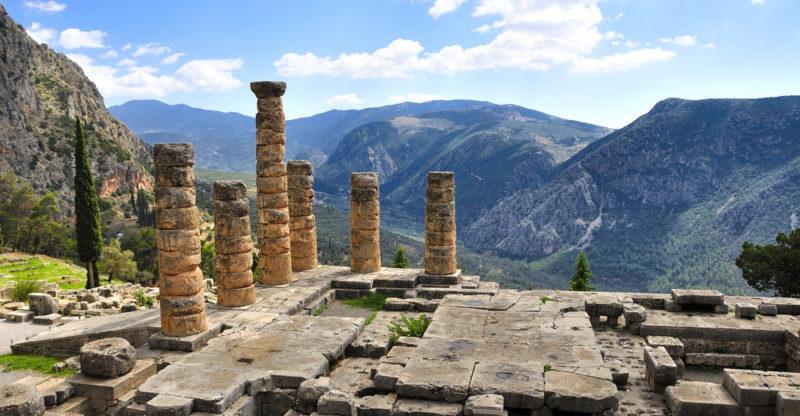 Origin of Greek civilization