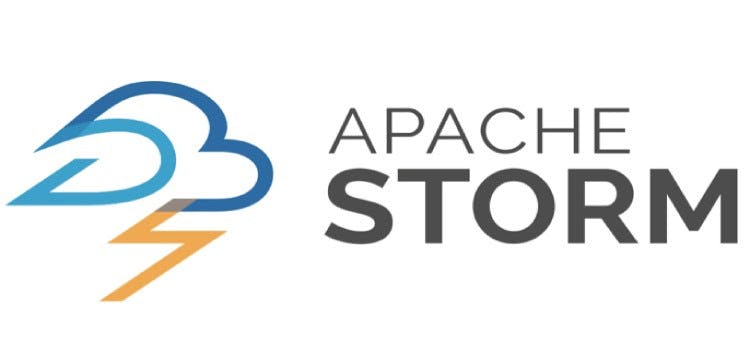 Apache Storm: a system for machine learning