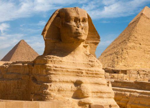 Egyptian Civilization - Summary, History, Location, and Economy
