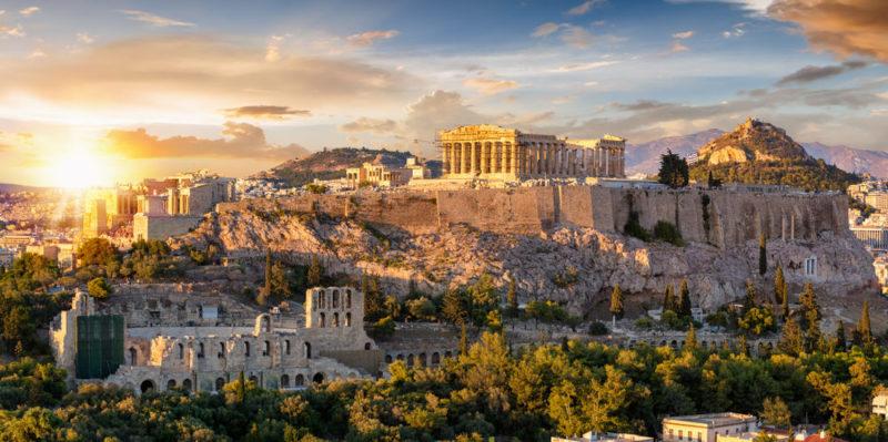 Greek Civilization: Summary, Origin, Location and Characteristics
