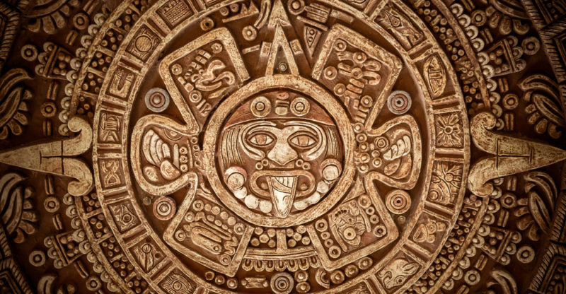 Contributions of Mesoamerican civilizations