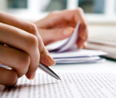Conclusion: Definition, Types, Characteristics and Examples