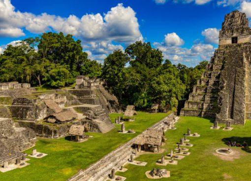Mesoamerican Civilizations: Summary and Characteristics