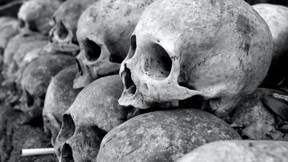The 12 Types of Death (Explained and Classified)